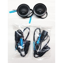 Replacement Tweeters and Harnesses For Pods