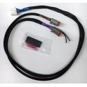 1996-2013 Multi-lock 8pin Plug W/ 2013 CVO Tailights